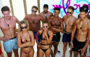 This Love Island star has just signed up for Dancing On Ice, and it's so random