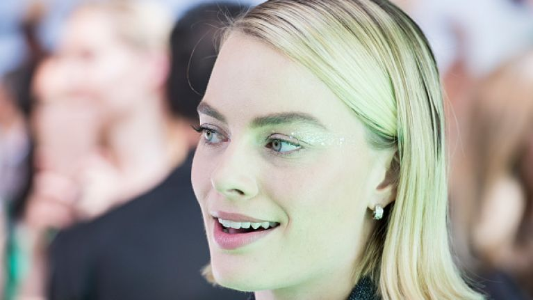 One of autumn's biggest makeup trends will take you right back to being in 6th class
