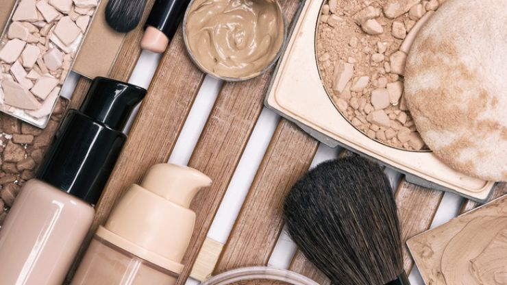 This is the ONE major foundation mistake that we're all making ladies
