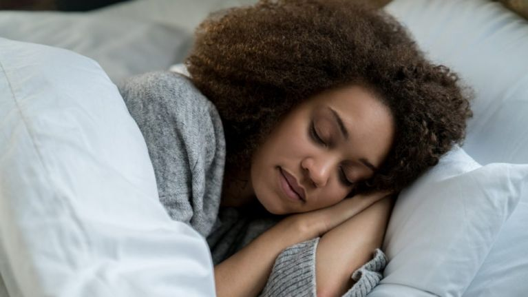 If you wear this item of clothing, it could help you get to sleep even faster