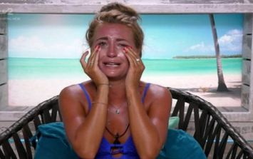 This Instagram post has Love Island fans thinking one of our FAVE couples has split