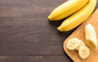 According to this nutritionist, bananas aren't the best option for breakfast
