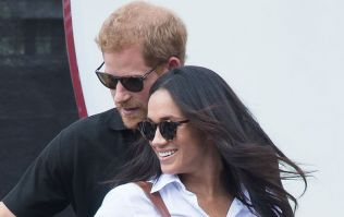 Harry bought Meghan the sweetest gift before their relationship was made public