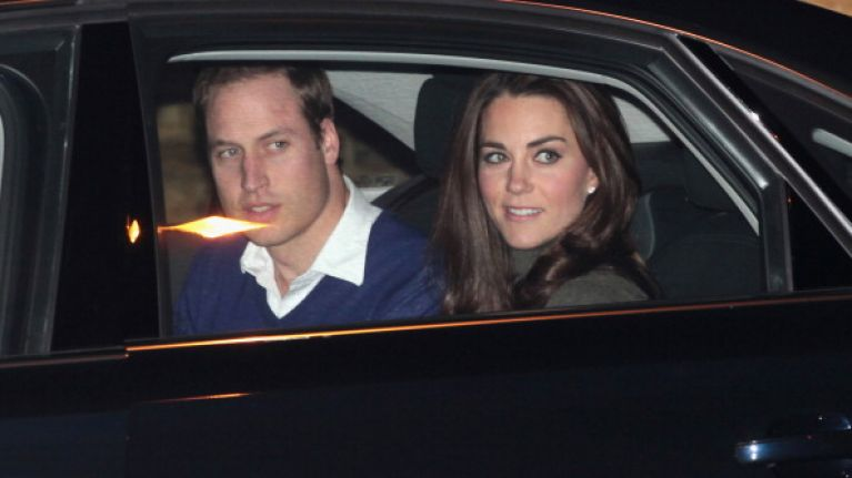 Kate gave William a homemade birthday present to remind him 'what is really important'
