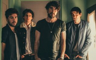 The Coronas have just announced they will play TWO concerts this Christmas