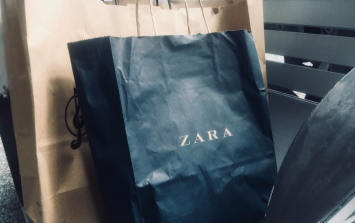 The €40 Zara boots we're going to wear all day, everyday this autumn