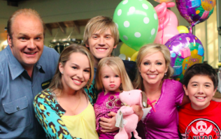 OK, so the baby from 'Good Luck Charlie' is now 9-years-old and wow, we're old