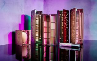 Urban Decay just officially revealed the new Naked palette, and WOWZA