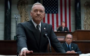 House of Cards has revealed what happened to Kevin Spacey's character