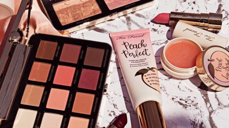 Too Faced is launching a Gingerbread Spiced palette and it's absolutely gorgeous