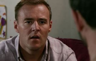EVERYONE is saying the same thing about Tyrone's dad on Corrie and it's gas