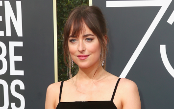 Dakota Johnson and Chris Martin just took a VERY serious step in their relationship