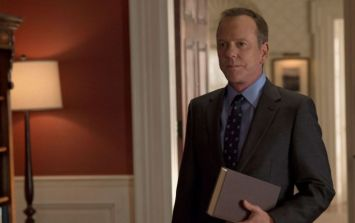 Designated Survivor has OFFICIALLY been renewed for a third season