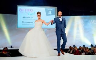 WIN tickets to The Wedding Journal Show in Dublin!