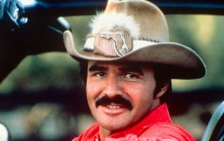 RIP: movie star Burt Reynolds is dead aged 82