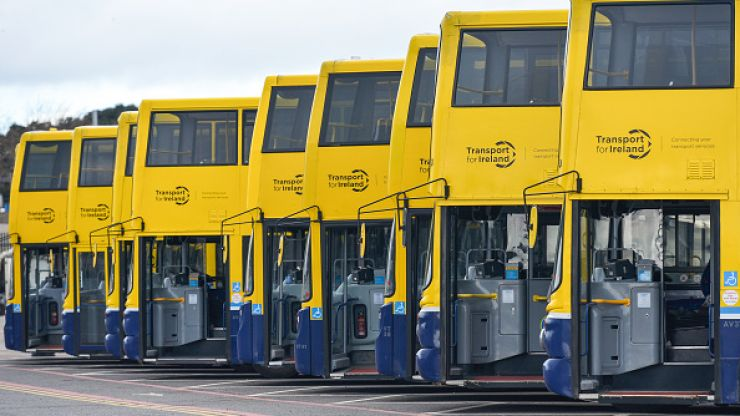 Dublin Bus starts new '175' route this Sunday and here's where it serves