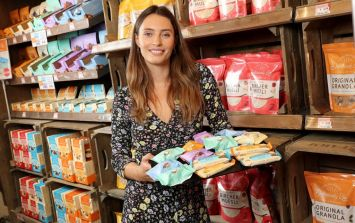 Deliciously Ella's top 2 tips for those struggling with breakfast