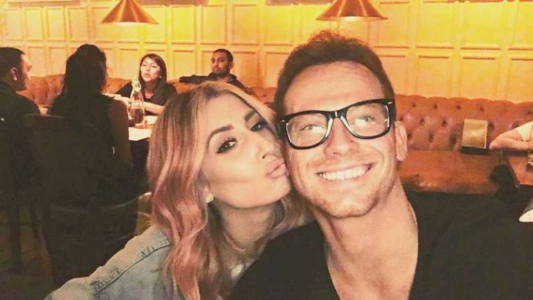 Stacey Solomon and Joe Swash take a MAJOR step in their relationship