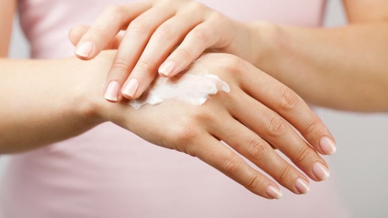 7 beauty hacks you can do with your favourite hand cream (yes, really)