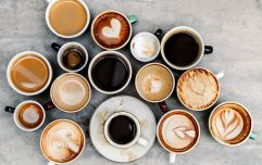 Start brewing because Ireland's Biggest Coffee Morning is back!