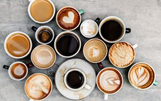 The really, really gross reason why you should never drink coffee or tea at work