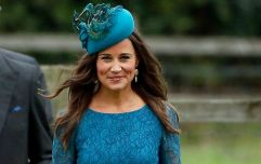 Pippa Middleton had a very interesting way of keeping fit during her pregnancy