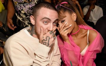 BREAKING Rapper Mac Miller is dead aged just 26