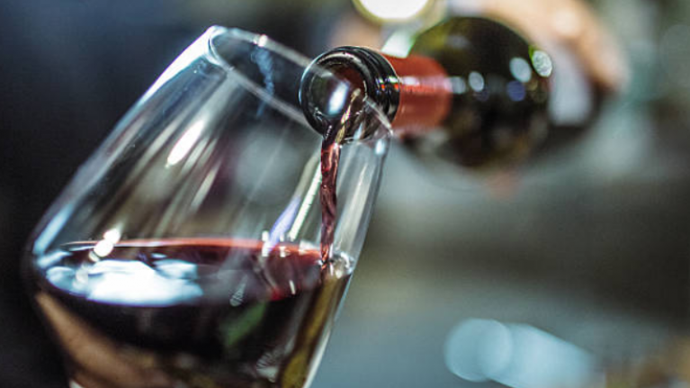 If you're going out over Christmas, THIS could be making you drink more wine