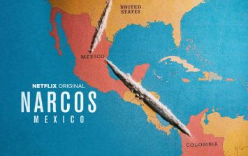 Netflix just previewed Narcos: Mexico and it looks better than the first season