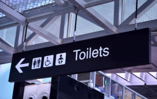 10 options if you're looking for a public toilet when out Christmas Shopping in Dublin