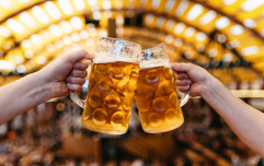 Oktoberfest Cork has been cancelled - even after 15,000 tickets are sold
