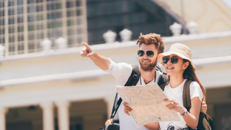 5 things to keep in mind when narrowing down your honeymoon destination