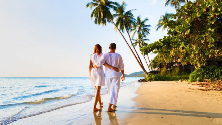 6 incredible honeymoon destinations that are off the beaten track