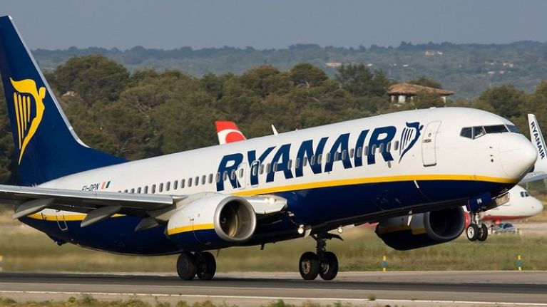 Ryanair staff threaten 'the BIGGEST strike action the company has ever seen'
