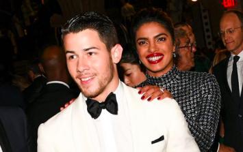 Nick Jonas and Priyanka Chopra have the worst couple name ever... but we LOVE it