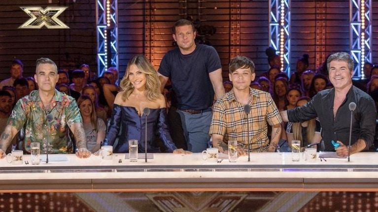 Here's what happened on the first night of the X Factor's Six Chair Challenge