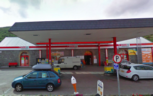 Here is the location in Ireland that sold the €500,000 winning EuroMillions ticket