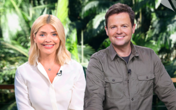How I'm A Celeb producers plan to help Holly and Dec bond for this year's show