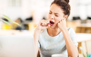 4 ways to avoid the afternoon slump (and they ACTUALLY work)