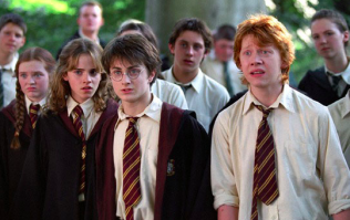 Three new Harry Potter books are coming before Christmas but there's a catch