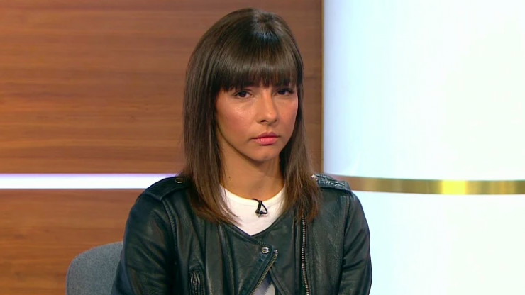 'I got it wrong': Roxanne just apologised for accusing Ryan of punching her on CBB