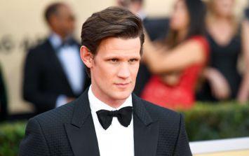 Matt Smith looks unrecognisable as cult leader Charles Manson in new crime-biopic