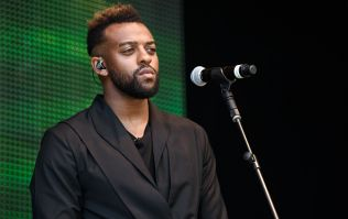JLS singer Oritsé Williams charged with rape of fan