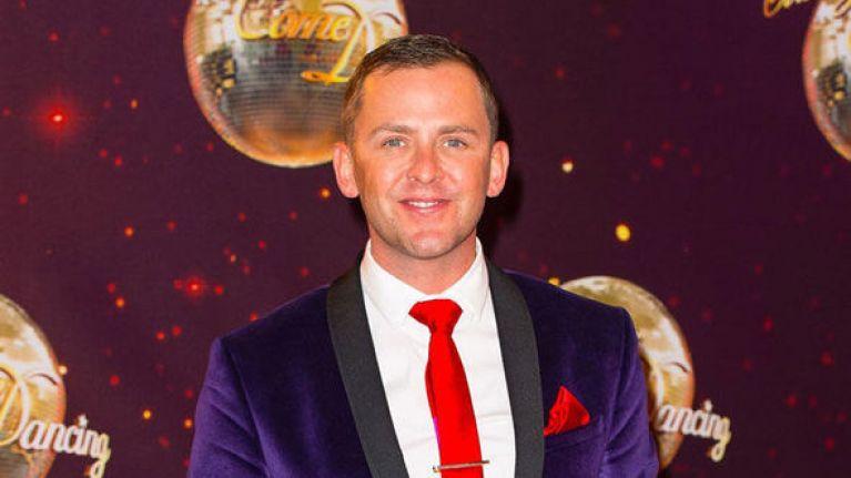 Former Strictly contestant just revealed a major behind-the-scenes secret