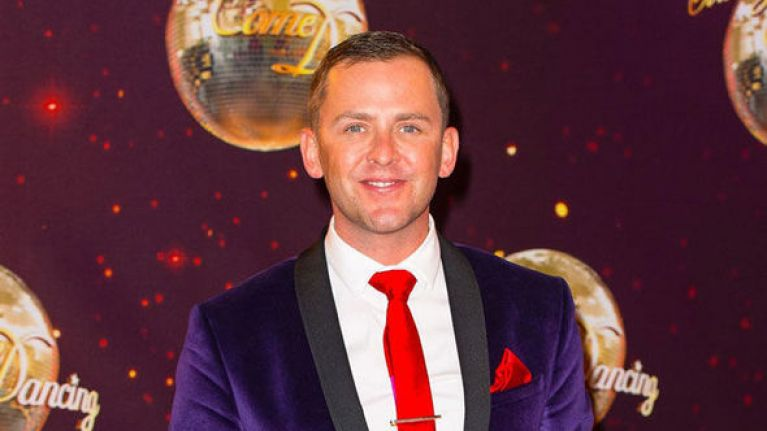 Former Strictly contestant just revealed a major behind-the-scenes secret