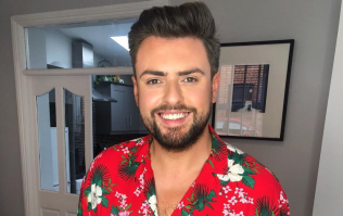 James Patrice is starring in the Olympia panto this Christmas and EEEK!