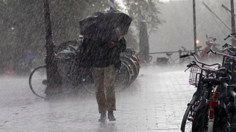Hurricane Helene will be hitting Ireland next week and ah, Jaysis