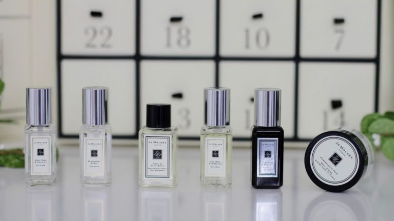 The Jo Malone Advent calendar is officially here, and holy hell it's pricey
