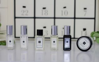 The Jo Malone Advent Calendar has been revealed, and we're speechless