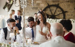 12 beautiful wedding venues in Ireland...that aren't another hotel